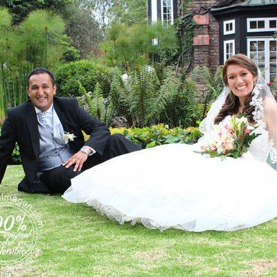 Fotografía de matrimonios crearte imagen, PH Yunnguer Gutierrez