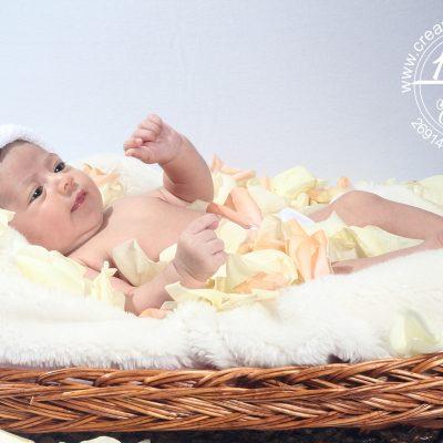estudio fotográfico para bebes crearte imagen