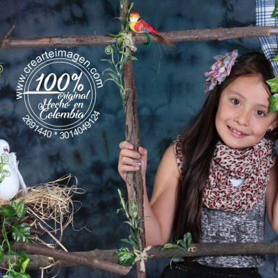 estudios  fotográficos infantiles create imagen