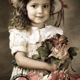 FOTO ESTUDIOS  INFANTILES TEMATICOS