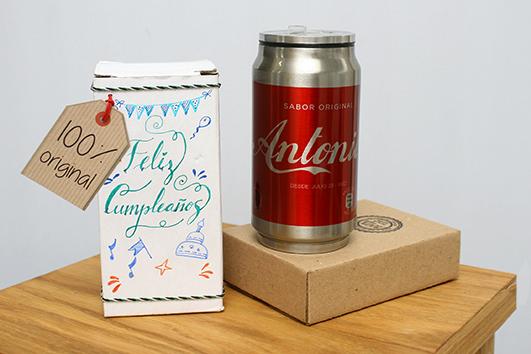 lata coke