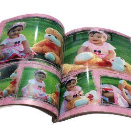 PhotoBook Gold