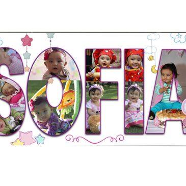 Collage Mi Nombre 30×60