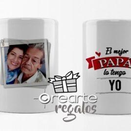 Mugs Personalizado Papá