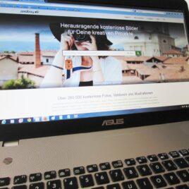Diseño Página Web +Hosting y Dominio Emprendedor