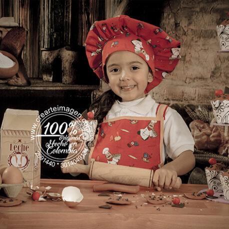foto estudio cupcakes