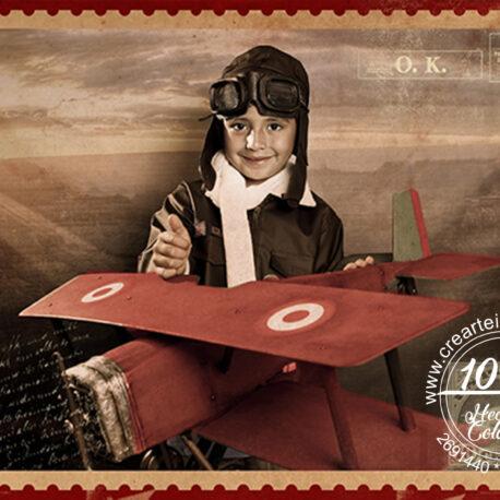 foto estudio piloto